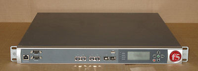 f5 Big-IP 1500 Network Load Balancer 82.3Gb HDD 896Mb RAM