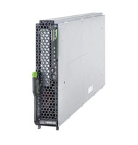 Fujitsu Primergy PY BX922 S2 Blade Server 2 x Six HEX 6 Core XEON L5460 96GB Ram