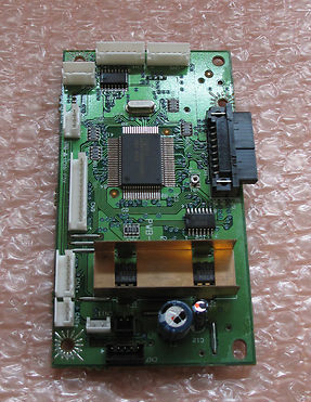 Genuine Lexmark 4026 Optra E Engine Board, Printer Parts, P/n 69G8384