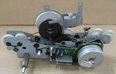 Genuine Lexmark Optra M410 Main Drive Assembly, Printer Parts P/n 12G0321