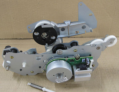 Genuine Lexmark Optra T-630 Gearbox with motor, Printer Parts P/n 56P1330