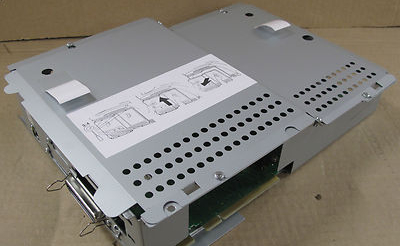 Genuine Lexmark Optra T-632 Logic Board, Printer Parts P/n 56P2133