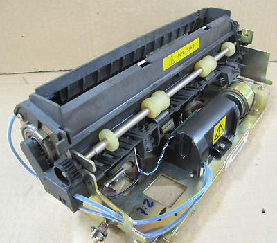 Genuine Lexmark Optra T610/612 Fuser Unit,Printer Supplies, P/n 99A1661