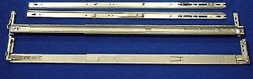 HP 360322-003 ProLiant DL380 G5 G4 DL385 G1 G2 RACK Mount RAILS Kit inners+outer