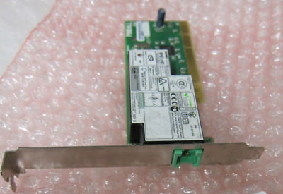 HP 398353-001 56K V.92 PCI Agere Systems Soft modem