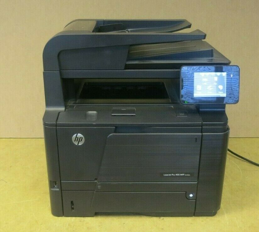 HP LASERJET PRO 400 MFP M425DN DRIVERS FOR WINDOWS
