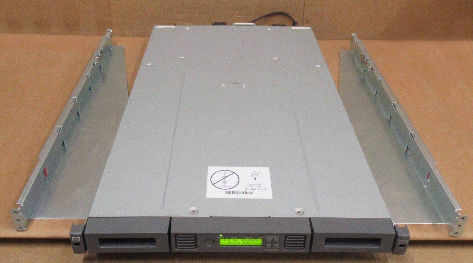 HP STORAGEWORKS 1 8 G2 TAPE AUTOLOADER DOWNLOAD DRIVER
