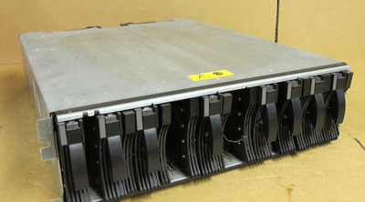 IBM Netfinity  (35301RX) Storage Cabinet 10 Bays with 8 SCSI Drives 18.2 GB Servers