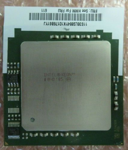 Intel Dual Core Xeon 5050 3.0GHZ 4MB 667 SL96C