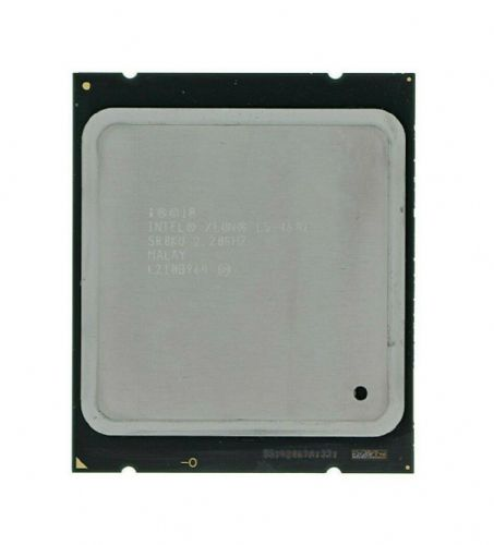 Intel Xeon E5-2630L SR0KM 2.0GHz 6 Core LGA 2011 CPU Processor *km