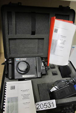 IR SnapShot 525 port Infrared Imaging Radiometer Camera