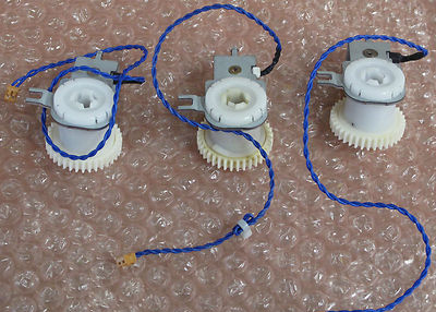 Joblot 3 x Lexmark Optra E320/E322 Clutch Assembly Paper Feed, P/n 12G4541