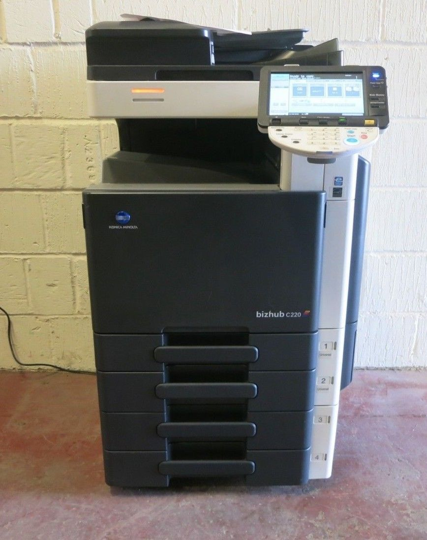 KONICA MINOLTA BIZHUB 360 MFP PC-FAX DRIVERS FOR WINDOWS VISTA