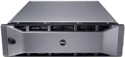 New Dell EqualLogic PS6010 series with 2 x PSU 2 x Control Module 10, 2 x PSU  F4XTT