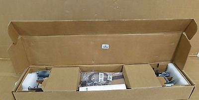 New Dell Kit,Rack,2-Post, for PowerEdge 2650 Rack Mount Kit DP/N: 1W224 01W224