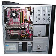 Other Computer Components