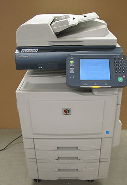 Stratford GFP Digital Image Copier drivers