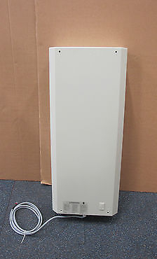 Rittal SK3218.109 Air/Water Heat Exchanger Wall Mounting Unit