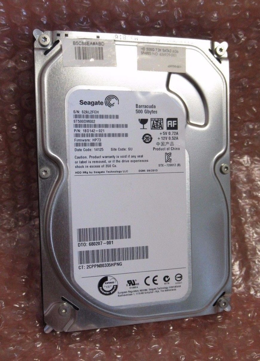 SEAGATE ST500DM002 1BD142 DRIVERS FOR WINDOWS 7