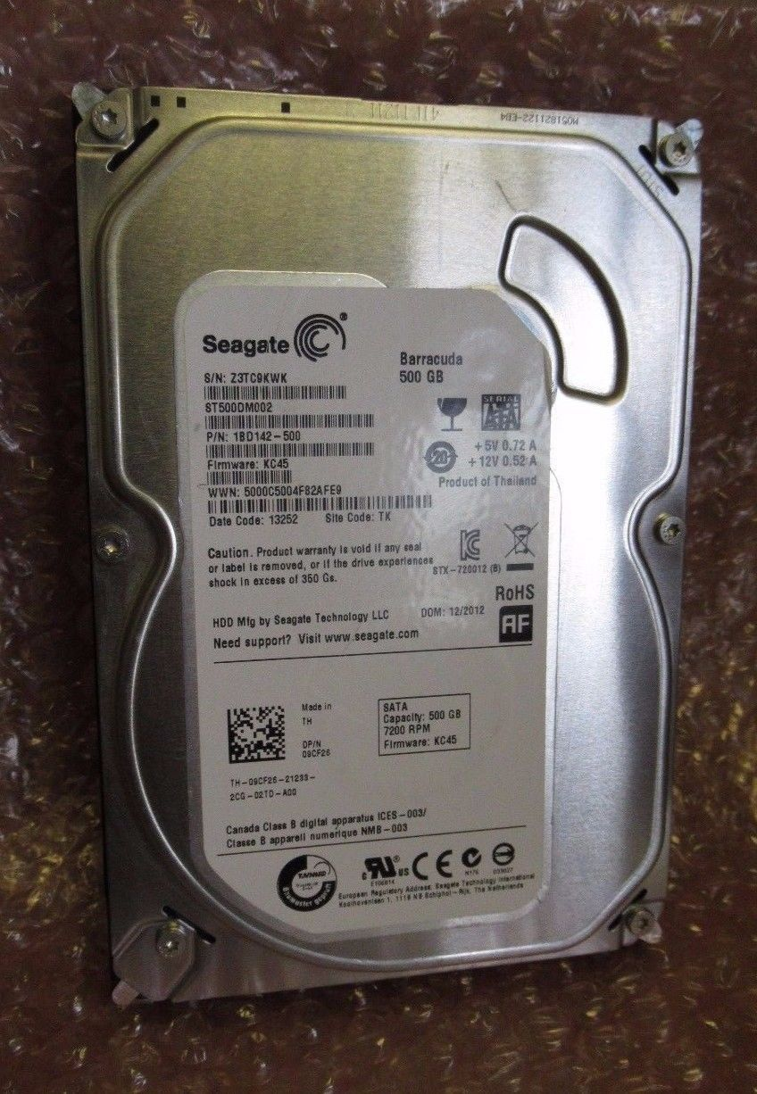 SEAGATE ST500DM002 1BD142 DRIVERS FOR WINDOWS 10