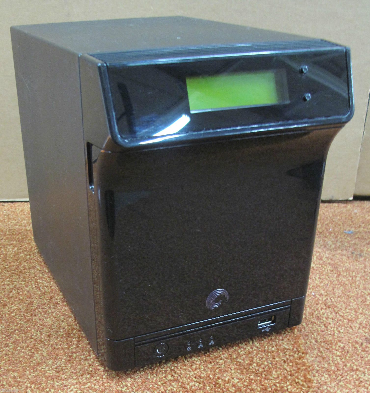 BLACKARMOR NAS 400 DRIVER PC
