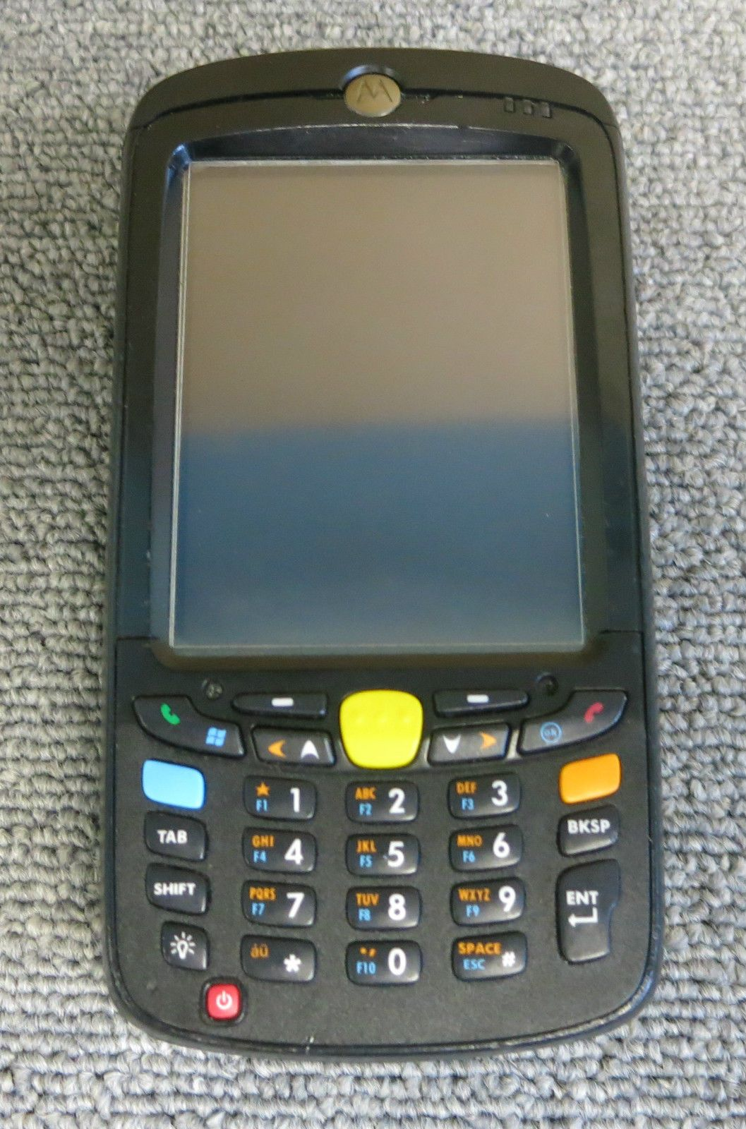 Symbol Mc5590 Pda Barcode Mobile Computer Spares And Repairs No Ac
