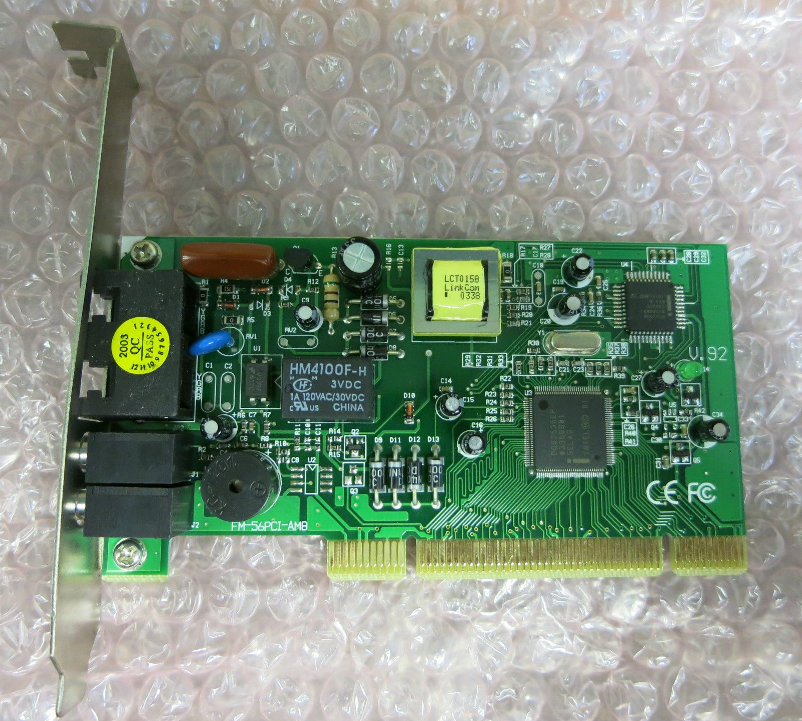 56PCI AMB MODEM DRIVER WINDOWS
